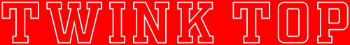 TwinkTop.org - Gay Series